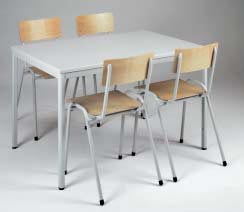 collectivites chaises empilables