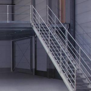 plateformes modulaire