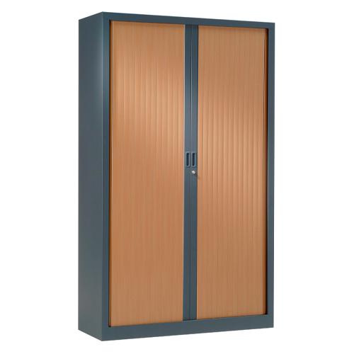 armoire metallique couleur