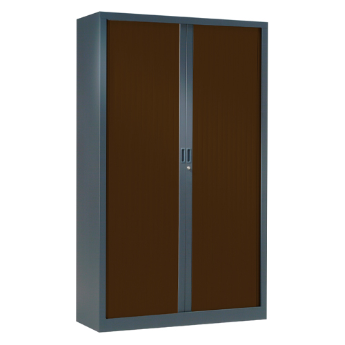 armoire metallique rangement