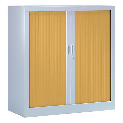 armoire metal rideau