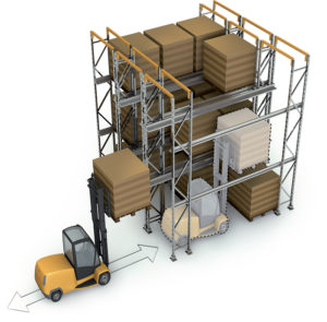 stockage accumulation